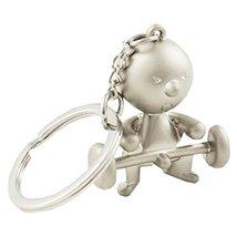 Creative Durable Portable Keychain Key Holder Pendant Key Ring, M - $10.60