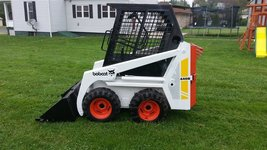 Bobcat  440B Series Skid Steer Loader Workshop Service Repair Manual - $20.00