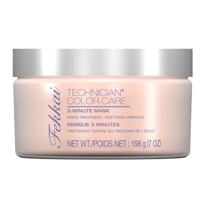 Primary image for Frederic Fekkai Technician Color Care 3 Minute Rapid Treatment Mask 7 oz 198 g