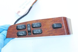 2000-2006 Mercedes W220 S500 Driver Lh Power Window Master Control Switch J2844 - $59.39