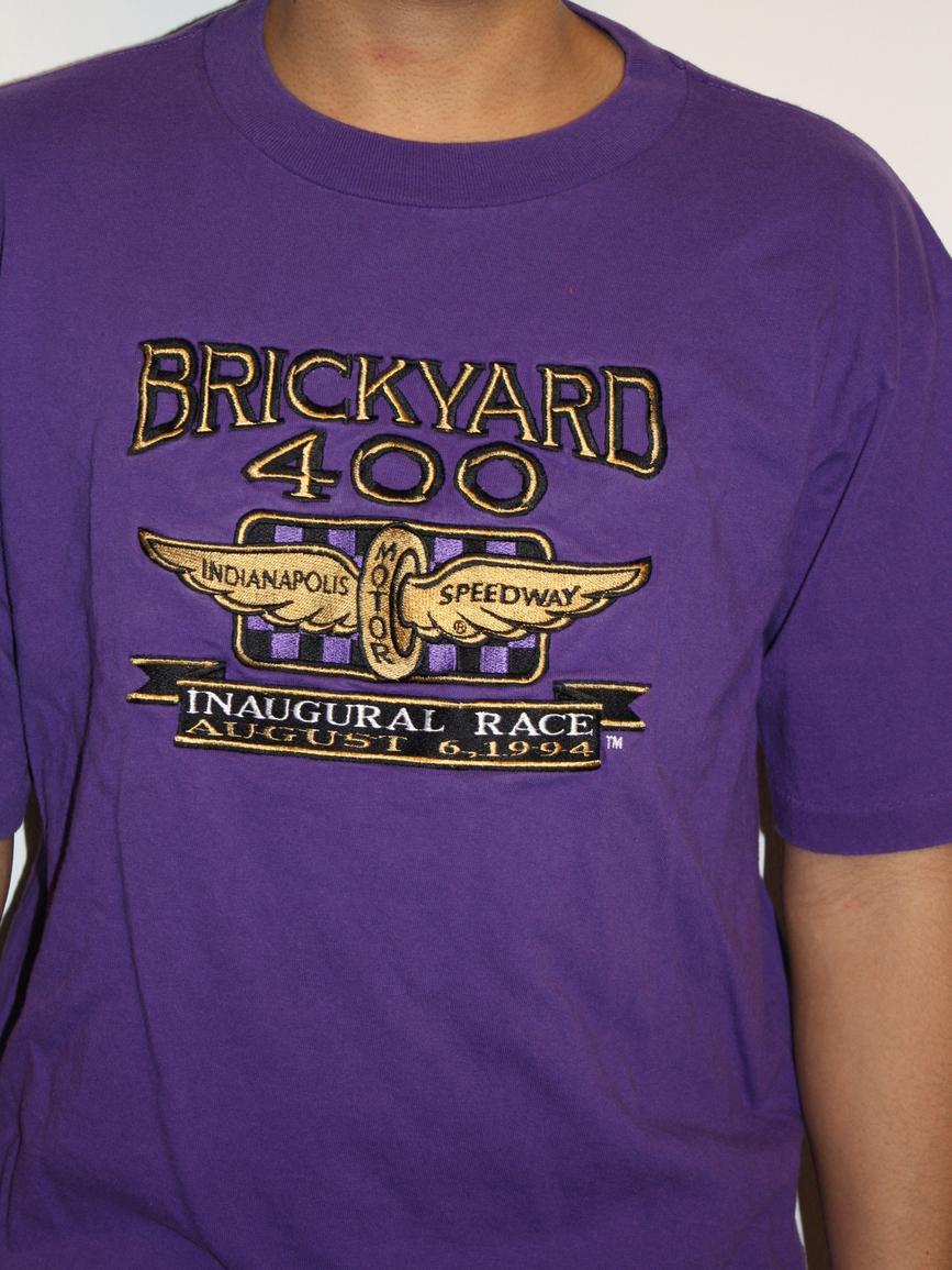 Brickyard 400