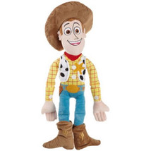Disney/Pixar Toy Story Woody Pillowtime Pal Cuddle Pillow Play Toy, 24-Inch - $24.70