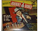 Johnny bond bottles up cover thumb155 crop