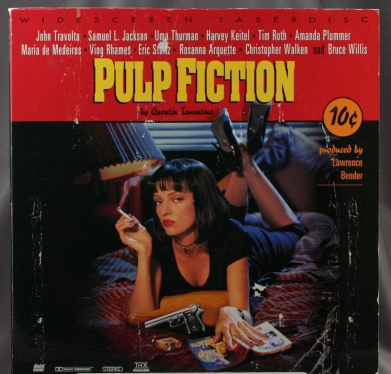 postmodernism in pulp fiction Quentin tarantino, who is open about his inspirations, has something very refreshing and original about his movies i love the characters in his movies, and love the way they talk to each other and i'd go far to say that he is one of the best screenwriters of our generation pulp fiction is two.