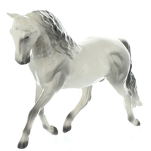 Hagen Renaker Specialty Horse Spanish Andalusian Ceramic Figurine