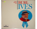 Burl ives best of cover thumb155 crop