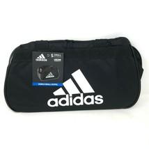 """NWT Adidas Diablo Small Duffel Bag 18"""" x 11"""" x 12"""" Soccer Outdoor Sports... - $29.69"""