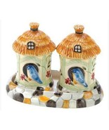 Birdhouse Salt & Pepper Shakers - $14.95