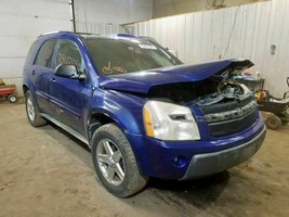 Automatic Transmission AWD Opt M45 Fits 05-06 EQUINOX 260866 - $99.00