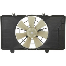 RADIATOR FAN SHROUD ASSEMBLY CH3115129 FOR 02 03 04 05 DODGE NEON FRONT SIDE M/T image 2