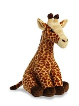 "Aurora World Destination Nation, Giraffe Toy, 25"", Large, Caramel - $26.90"