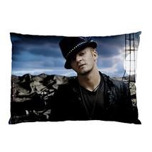 """BRAND NEW Justin Timberlake 30""""X20"""" Full Size Pillowcase - $16.99"""