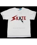 NWT Gymboree Boy SKATE LEGEND Twins Tee Shirt Sz 6 - $9.49