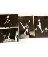VTG USSR Russian Ballet black & white press photo 1970-80's - $34.65