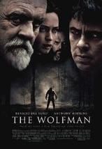 The Wolfman 27 x 40 Original Movie Poster 2010 - $17.88