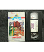 VHS The Greatest Adventure - Stories From The Bible - Noah's Ark (VHS, 1... - $7.99