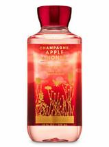 Bath & Body Works Champagne Apple & Honey Shower Gel ~ 10 oz  FREE SHIPP... - $15.50