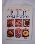 Favorite Brand Name Pie Collection - $7.50