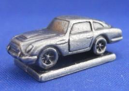 Scene It 007 James Bond Aston Martin Car Token Replacement Part Game Piece - $9.99