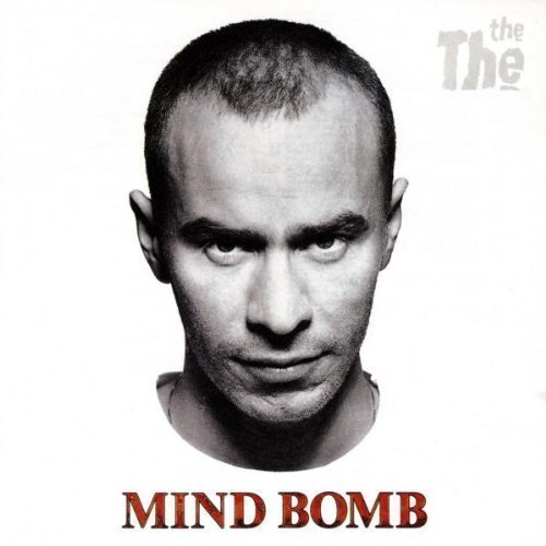 The The Mind Bomb Cd (1989) Electronic Pop The Smiths Marr
