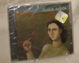 Shawn Colvin A Few Small Repairs CD NIP - $5.50