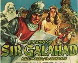 Sir galahad thumb155 crop