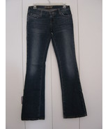 American Eagle Stretch Skinny Flare Jeans (Size 2L) EUC - $27.00