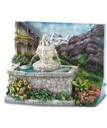 Alpine Courtyard Mini Fountain  (Table Top) - $19.95