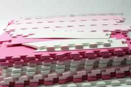 Soft Tiles Kids Play Mats Safari Animals Premium Interlocking Foam Playmat - $106.82