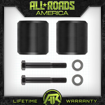 "3"" Front Lift Leveling Kit For 2005-2020 Ford F-250 F-350 4WD Black - $36.00"