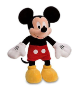 MICKEY MOUSE PLUSH TOY 15 INCH Disney XMAS Kids Gift - $14.99