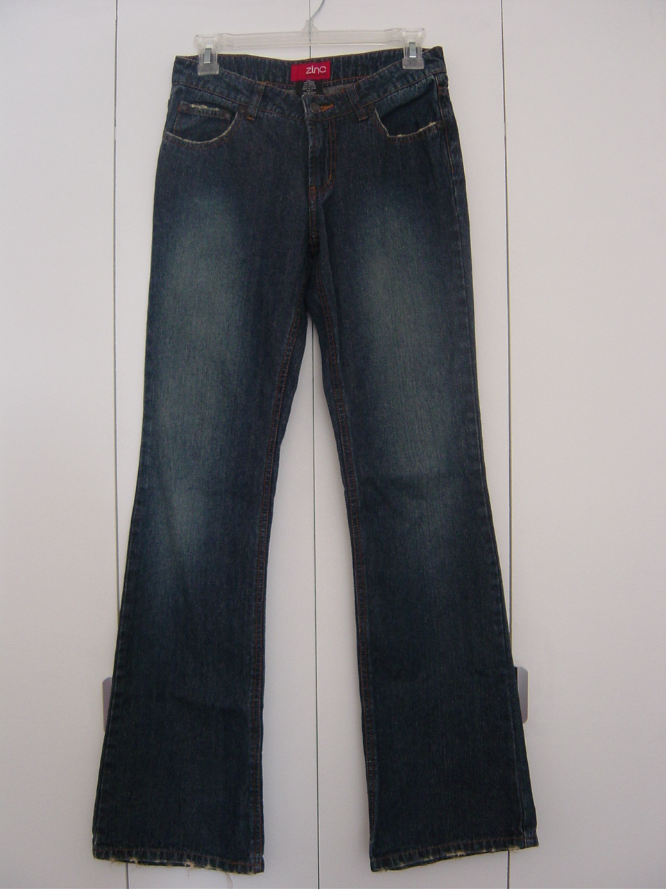 Primary image for Zinc Jeans (Size 1) NWOT