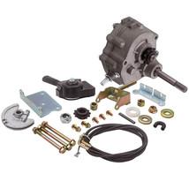 Go Kart Forward Reverse Gear box Fits For 2HP-11HP Engine 4 Stroke New - $225.61