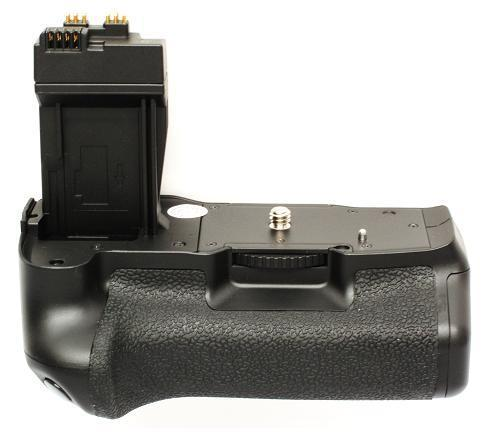 BG-E8 Battery Grip for Canon Rebel T2i REBEL T3i REBEL T4i EOS 550D 600D 650D