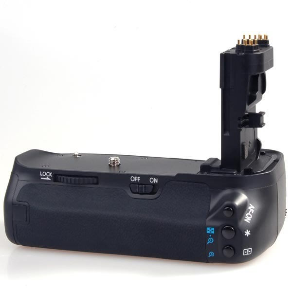 BG-E9 4740B001AA Battery Grip for Canon SLR EOS 60D