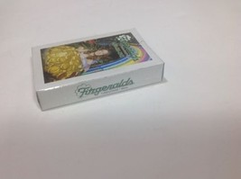 Fitzgeralds Casino Reno Playing Cards New Sealed Closed 2013 Rainbow Gol... - $9.49