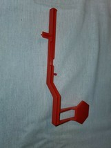 Milton Bradley Mouse Trap Red Stop Sign Replacement Part - $3.00
