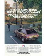 1972 American Motors Purple Gremlin policeman print ad - $10.00