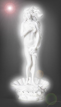 HAUNTED STATUE APHRODITE 7 GODDESSES OF LOVE 9,000X OFFERS ONLY MAGICK 7 SCHOLAR - $447.77
