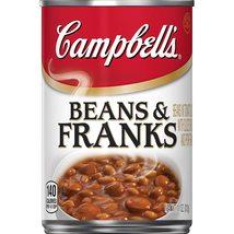 Campbell's Beans & Franks, 11 oz. (12 Pak) - $29.00