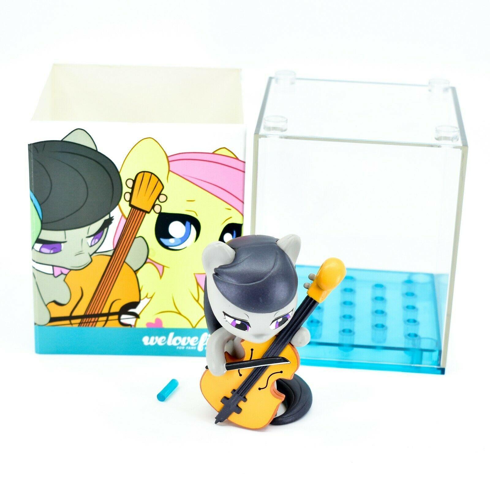 Studio Chibi My Little Pony Series 2 Octavia Melody Action Figure Statue MLP