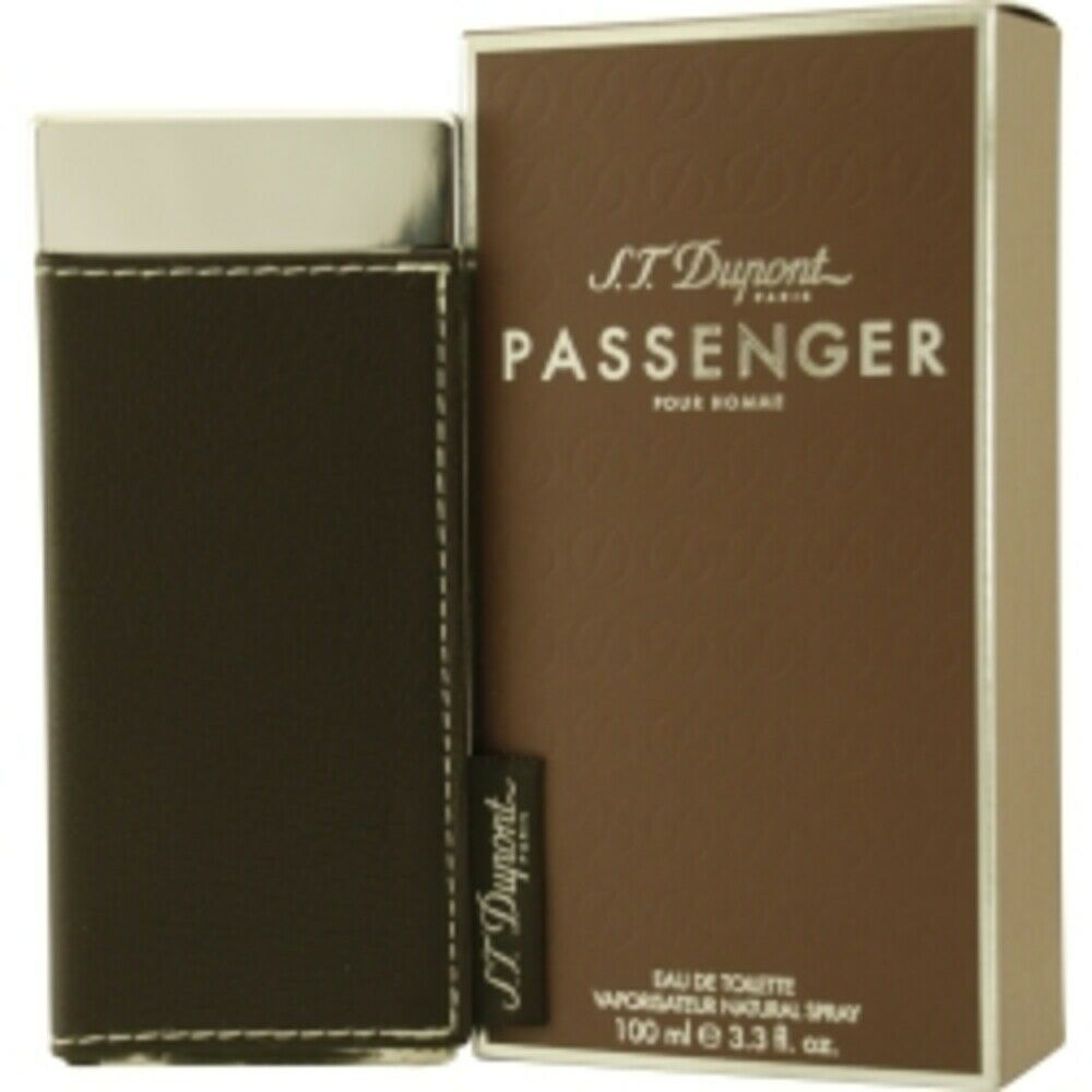 Primary image for New ST DUPONT PASSENGER by St Dupont #187886 - Type: Fragrances for MEN