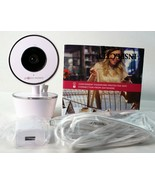 Project Nursery HD WiFi Video Baby Monitor System with Sound, Motion PNM... - $63.36