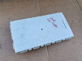 MINI Cooper F55 F56 Interior Body Control Fuse Module Unit BCM BDC-LR01 8795008 image 3