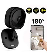 Wireless Security Camera 1080P,180 Degree Panoramic Camera with Motion D... - $34.78