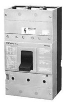 NXD62S120A 600VAC 1200A 65kA 2Pole ND-Frame Thermal Magnetic Molded Case... - $1,948.65