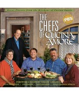 Chefs of Cucina Amore, The: Celebrating the Very Best in Italian Cooking... - $7.99