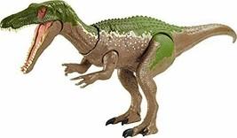 Mattel Jurassic World (JURASSIC WORLD) Action Figure Baryonyx (Grimm) [O... - $23.93