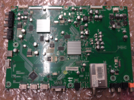 123838 Main Board From Insignia NS-40E560A11 LCD TV - $99.95