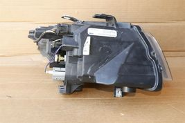 09-11 BMW E90 330i 335D 4dr Sedan Halogen Headlight Driver Left LH *TYC* image 9